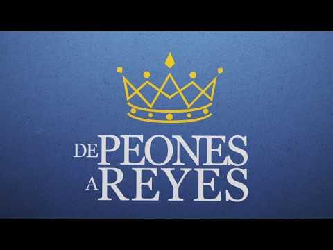 DE PEONES A REYES – Curso de Ajedrez capítulo 7