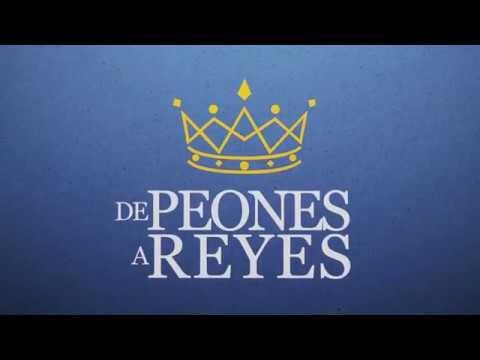 DE PEONES A REYES – Curso de Ajedrez capítulo 5