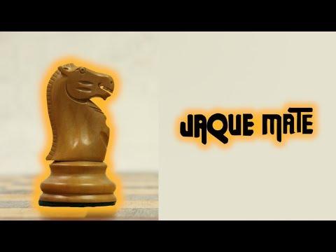 "Ajedrez Jaque Mate Nº 15 – El ""Staunton"" Argentino"