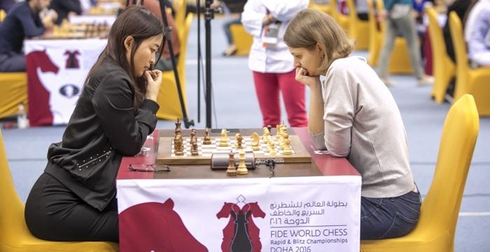 42nd World Chess Open