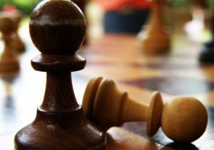 ¿Ajedrez e inteligencia van de la mano?