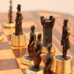 How to double responsiveness with chess