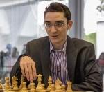 Caruana bilbao chess masters 2012