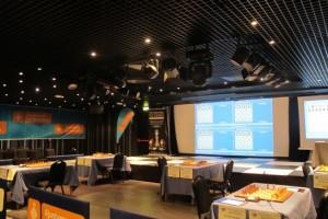 Casino-Barcelona 2012 ajedrez magistral