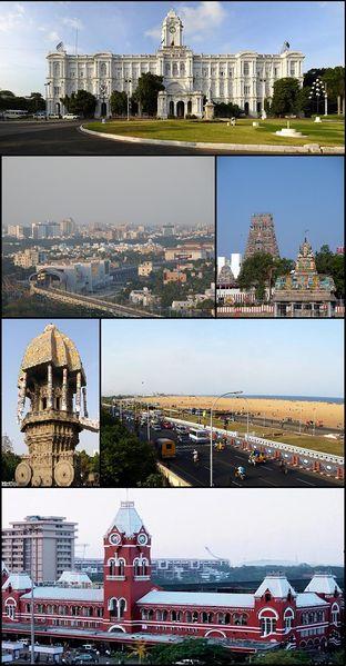 Chennai home to the 2013 World Chess Championship