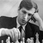El excéntrico Bobby Fischer