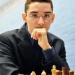 Fabiano Caruana gana a Karjakin