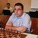 Perez Candelario campeonato de españa de ajedrez 2012