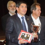 Results 7th Continental Chess Tournament