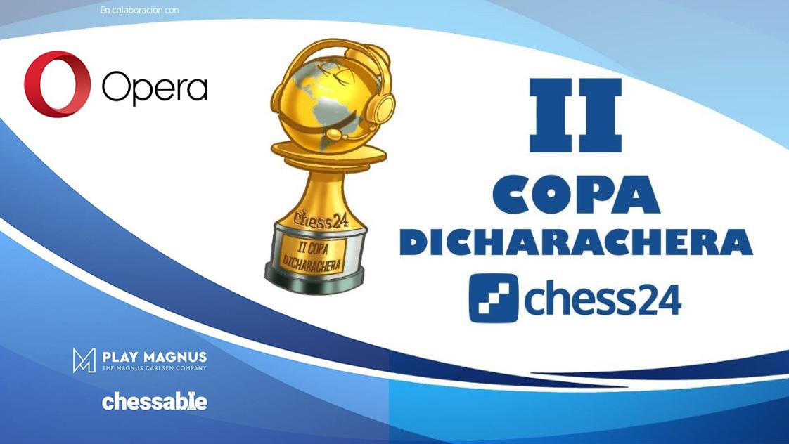 Actualidad de la II Copa Dicharachera