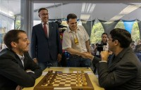 anand vallejo chess masters bilbao 2012