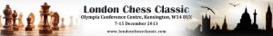 London Chess Classic 2013