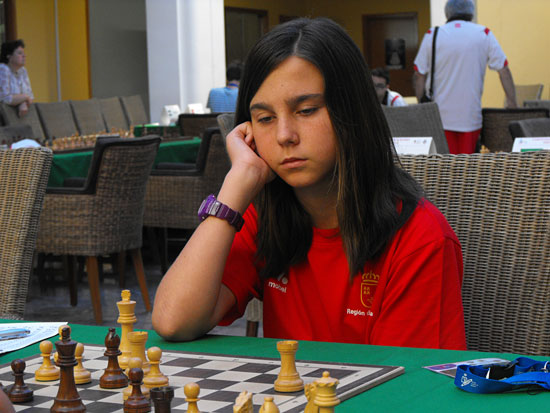 Campeonato de España de Ajedrez 2014