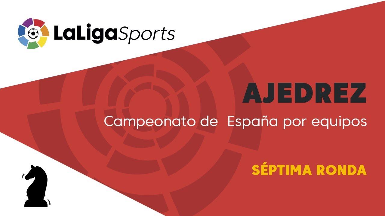 Campeonato de España de Ajedrez por equipos