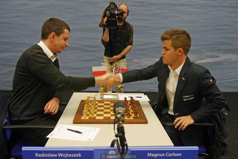 Campeonato de Holanda 2014 – Ajedrez