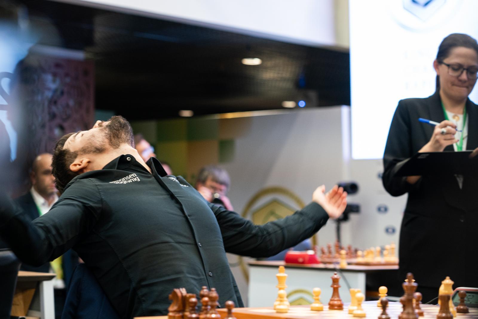 Campeonato del Mundo de ajedrez rápido y blitz 2014