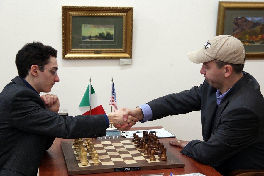 caruana-kamsky grand prix ajedrez 2012 tashkent