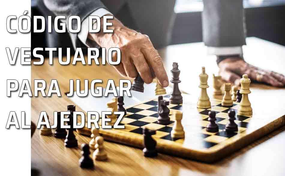 Comportamiento de los jugadores de ajedrez