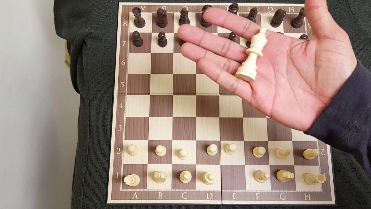 Consejos para principiantes  Oponente y jaque innecesarios