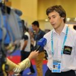 Karjakin, campeón mundial 2012 de semirrápidas
