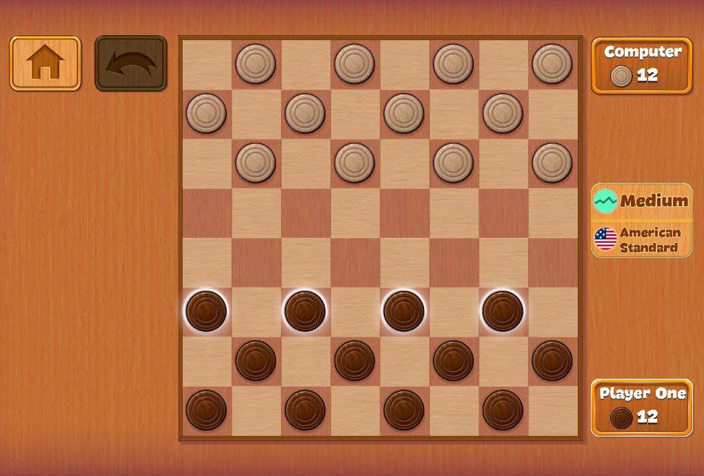 Dos opciones para jugar ajedrez contra la máquina