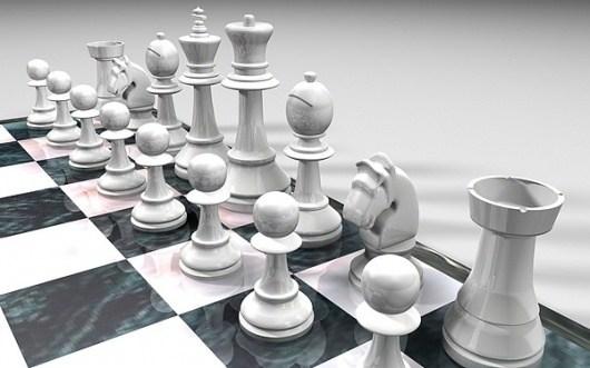 El ajedrez un instrumento para el desarrollo del pensamiento