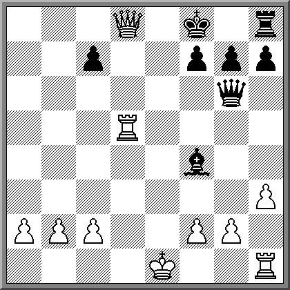 El origen del ajedrez moderno