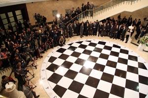 FIDE Grand Prix Tashkent 2012