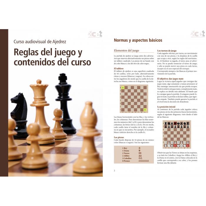 Historia del ajedrez – Clases de ajedrez online y estrategias de ajedrez