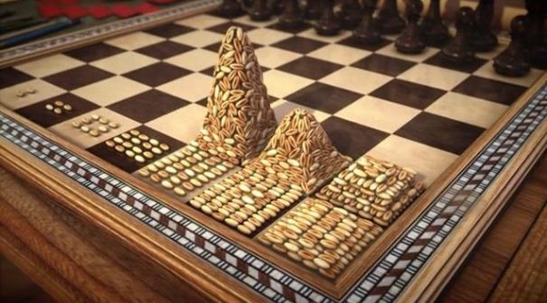 Historia del ajedrez la leyenda de su creación