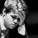 Magnus Carlsen Candidatos 2013