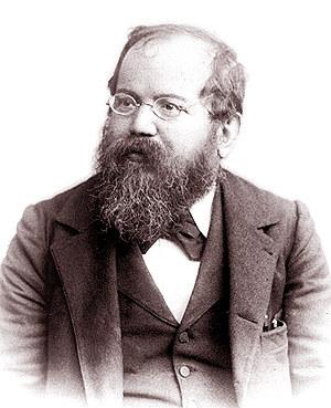 Jugadores famosos de Ajedrez Wilhelm Steinitz