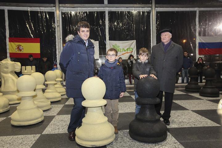 Noticias de ajedrez las Noticias de ajedrez de internet ajedrez