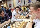 Rusia lider de la olimpiada de ajedrez 2012