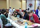 4ª ronda Olimpiada ajedrez 2012