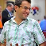 Aronian lider de Armenia, equipo campeon olimpiada 2012 Turquía