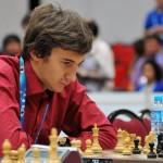 Karjakin olimpiada ajedrez 2012