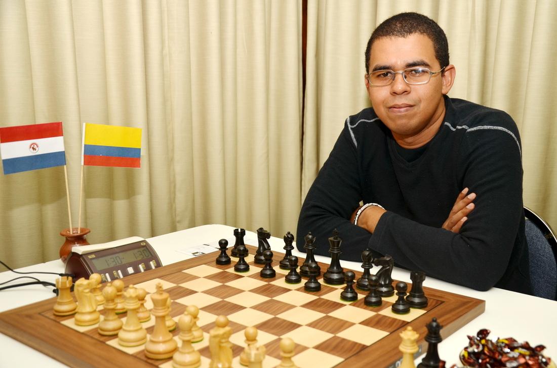 Partidas de la Olimpiada de ajedrez 2012 partidas de la primera ronda Olimpiadas de ajedrez 2012