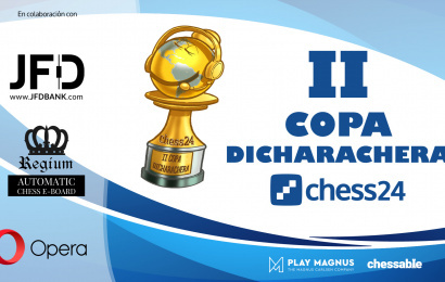 Próximos encuentros de la II Copa Dicharachera