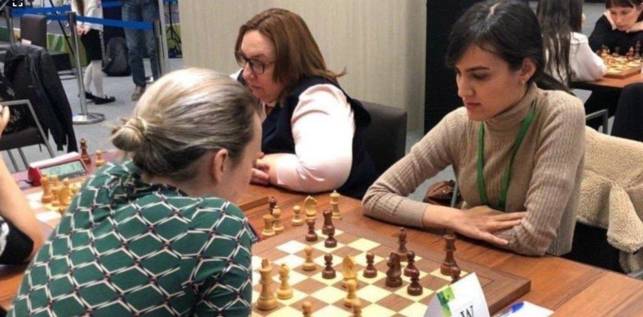 Romero campeonato de españa de ajedrez 2012
