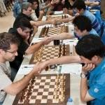 septima ronda olimpiada ajedrez Turquía 2012