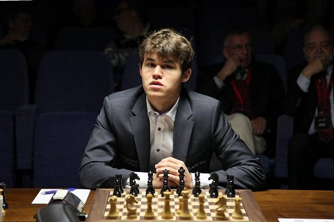 Torneo de candidatos 2013 ajedrez Partidas de la primera ronda del torneo de candidatos 2013