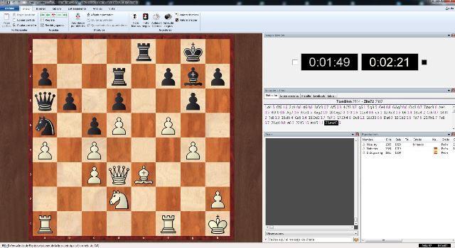 Una excelente web para jugar al ajedrez online