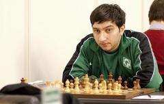 Ajedrecista Vugar Gashimov