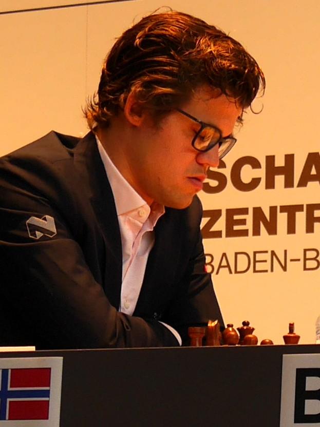 Wang Hao sorprende a Caruana Fide Grand Prix Tashkent 2012