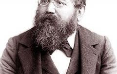 Ajedrecista Wilhelm Steinitz